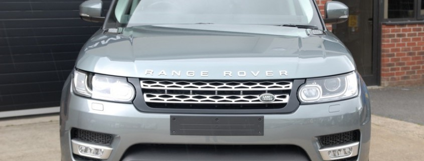 Range Rover Collection, Candys 4x4 Land Rover Specialists