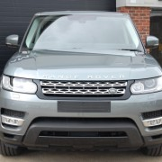 Wiltshire Land Rover on Finance