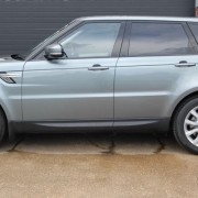 Dorset Land Rover on Finance