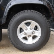 Affordable Alloy Wheel Replacement