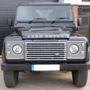 Genuine Land Rover Parts, Candys 4x4