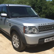 Land Rover MOT's, Candys 4x4 Wiltshire