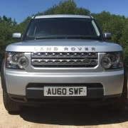 Land Rover Parts in Dorset