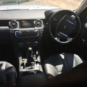 Land Rovers For Sale on Finance in Hampshire