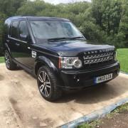 Car Modifications Wiltshire