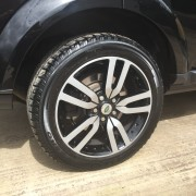 Tyre Repairs and Replacements, Candys 4x4