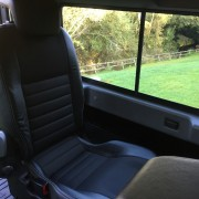 Sport Seating, Candys 4x4