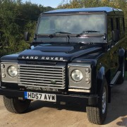 Land Rover Engine Rebuilds in Dorset