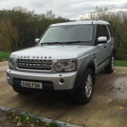 Land Rover Battery Replacements, Candys 4x4 Hampshire