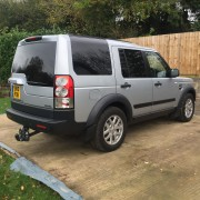 Land Rover Battery Replacements, Candys 4x4 Wiltshire