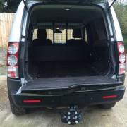 Land Rover Seasonal Inspections