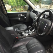 Land Rover Seasonal Inspections, Candys 4x4