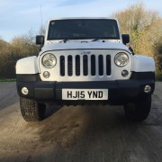 Jeep MOT's and Servicing