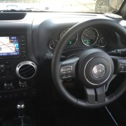 Jeep Interior, Candys 4x4