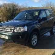 Candys 4x4 Source Your Land Rover in Dorset