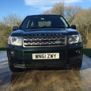 Candys 4x4 Source Your Land Rover in Wiltshire