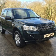 Candys 4x4 Source Your Land Rover in Hampshire