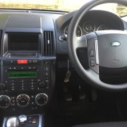 Car Interior Modifications, Candys 4x4 Dorset