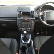 Car Interior Modifications, Candys 4x4