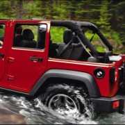 Off Road Vehicles, Candys 4x4