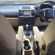 Supply and Install Land Rover Accessories, Candys 4x4