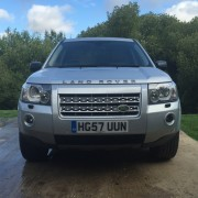 Find a Land Rover to Buy, Candys 4x4