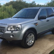 Find a Land Rover to Buy in Dorset