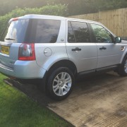 Find a Land Rover to Buy in Wiltshire