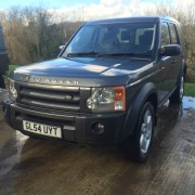 Find a Land Rover to Buy