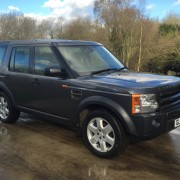 Land Rover Engine Rebuilds, Hampshire