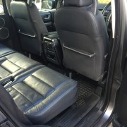 Range Rover Defender Modifications, Wiltshire
