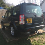 Land Rover Deals, Candys 4x4