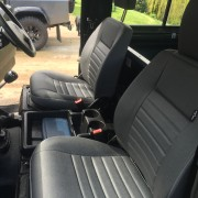 Candys 4x4, Buying and Selling Land Rover Defenders