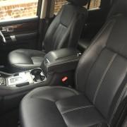 Range Rover Arm Rest, Candys 4x4