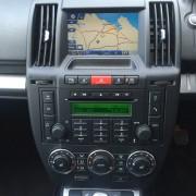 Land Rover GPS, Candys 4x4