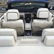 BMW Interior, Candys 4x4