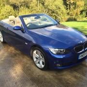 BMW Soft Top