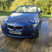 Candys 4x4 BMW for Sale