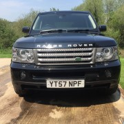 We Source Your Ideal Range Rover, Candys 4x4