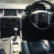 Automatic Land Rover, Candys 4x4 Land Rover Specialists
